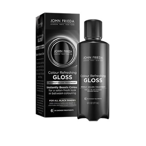 John Frieda Colour Refresh Gloss Black