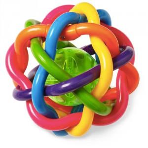 Playgro Bendy Ball Rattle