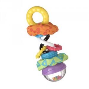 Playgro Shaker Rattle