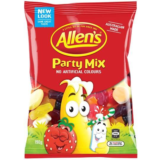 Allen's Party Mix Fat Free
