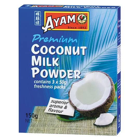Ayam Coconut Milk Powder