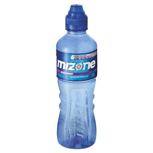 Mizone Blackcurrant Flavoured Still Water