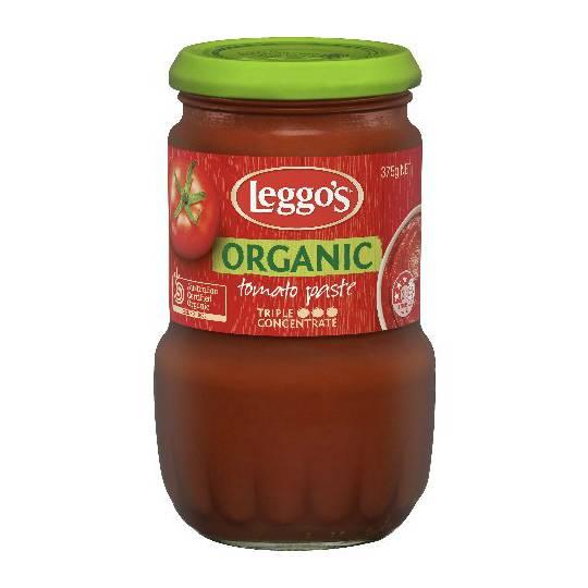 Leggos Tomato Paste Organic
