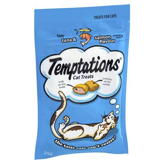 Temptations Treat Tuna & Salmon