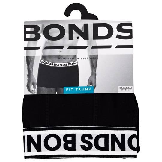Bonds Mens Underwear Fit Trunk X Large