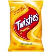 Twisties Single Pack Cheese