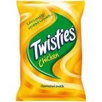 Twisties Single Pack Chicken