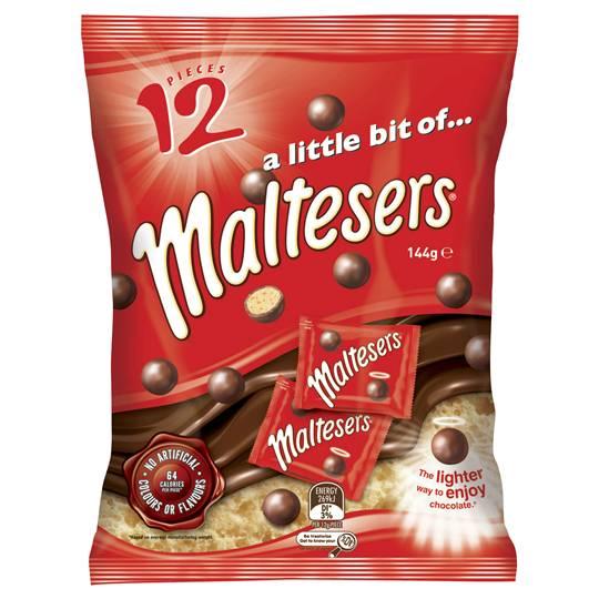 Mars Maltesers Funsize Sharepack