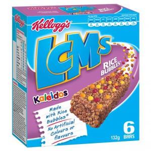 Kellogg's Lcm Coco Pops Kaleidos