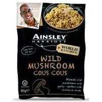 Ainsley Harriot Cous Cous Wild Mushroom
