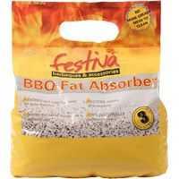 Festiva Bbq Accessory Fat Absorber