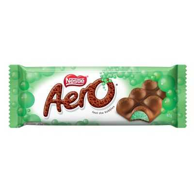 Nestle Aero Peppermint