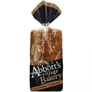 Abbott's Village Bakery Farmhouse Wholemeal Bread