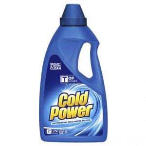 Cold Power Top Loader Liquid Regular