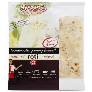 Supreme Foods Roti Mini