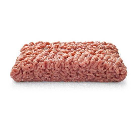 Australian Pork Mince Heart Smart