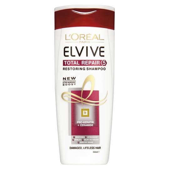L'oreal Elvive Total Repair Shampoo Cellular Hair Repair