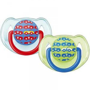 Avent Soother 6-18 Months