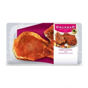 Bruemar Pork Cutlets