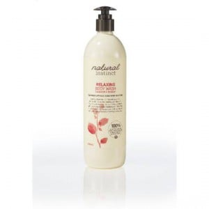 Natural Instinct Body Wash