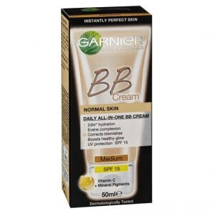 Garnier Miracle Skin Perfefector Daily All In One Bb Cream
