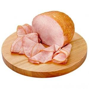 Oliving Traditional Ham