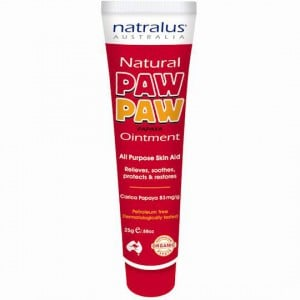 Natralus Natural Paw Paw Ointment
