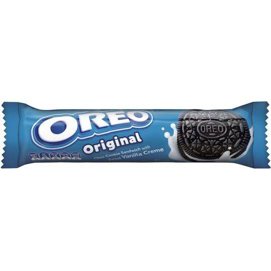 mom146810 reviewed Oreo Cookie Original