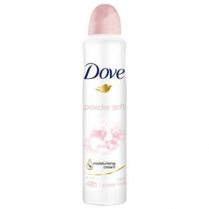 Dove Powder Soft Deodorant