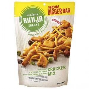 Majans Bhuja Mix Cracker