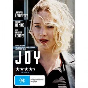 Joy Dvd