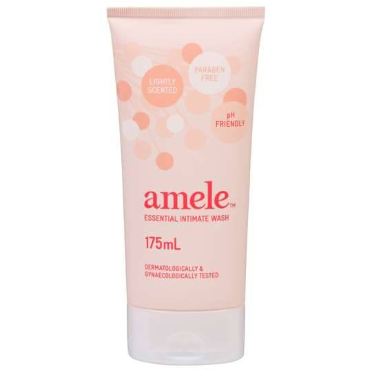 Amele Essential Intimate Wash