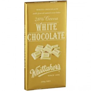 marketing research on whittakers