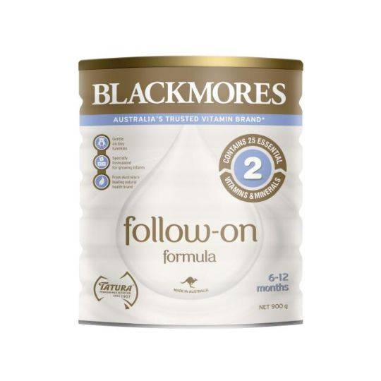Blackmores Follow-on Formula Stage 2 6-12 Months