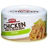 Heinz Chicken Shredded Caesar