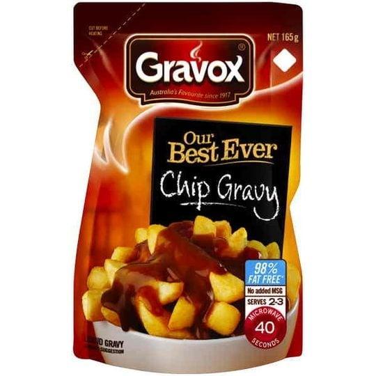 mom319732 reviewed Gravox Gravy Liquid Best Ever Chip Gravy