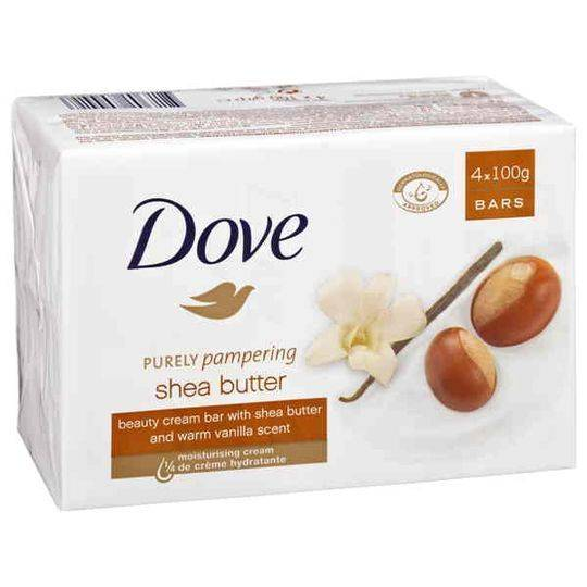 Welcome to Dove...