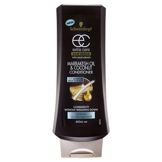 mom112217 reviewed Schwarzkopf Extra Care Conditioner Marrakesh Oil