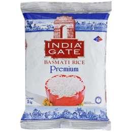 mom266216 reviewed India Gate Premium Basmati Rice