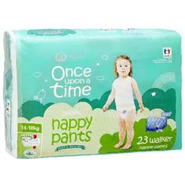 Once Upon A Time Nappy Pants Walker 14-18kg