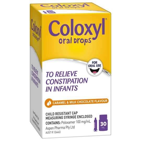 Coloxyl Oral Drops
