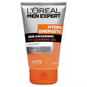 L'oreal Face Wash Men Expert Gel