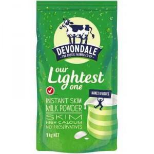 Devondale Skim Milk Powder