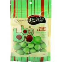 Darrell Lea Bb's Chocolate Balls Mint