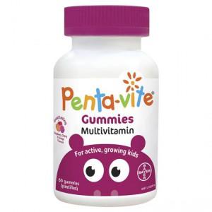 Penta-vite Multivitamin Gummies