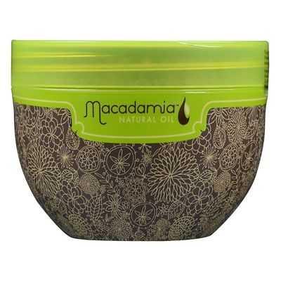 happymum2018 reviewed Macadamia Deep Repair Treatment Masque