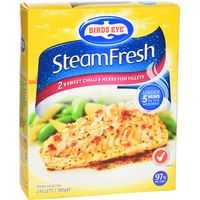 mom63821 reviewed Birds Eye Steam Fish Fillets Sweet Chilli