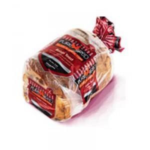 Pure Bred Raisin Toast