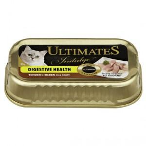 Ultimates Indulge Adult Cat Food Digestive Health
