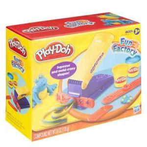 Pd Toys Fun Factory